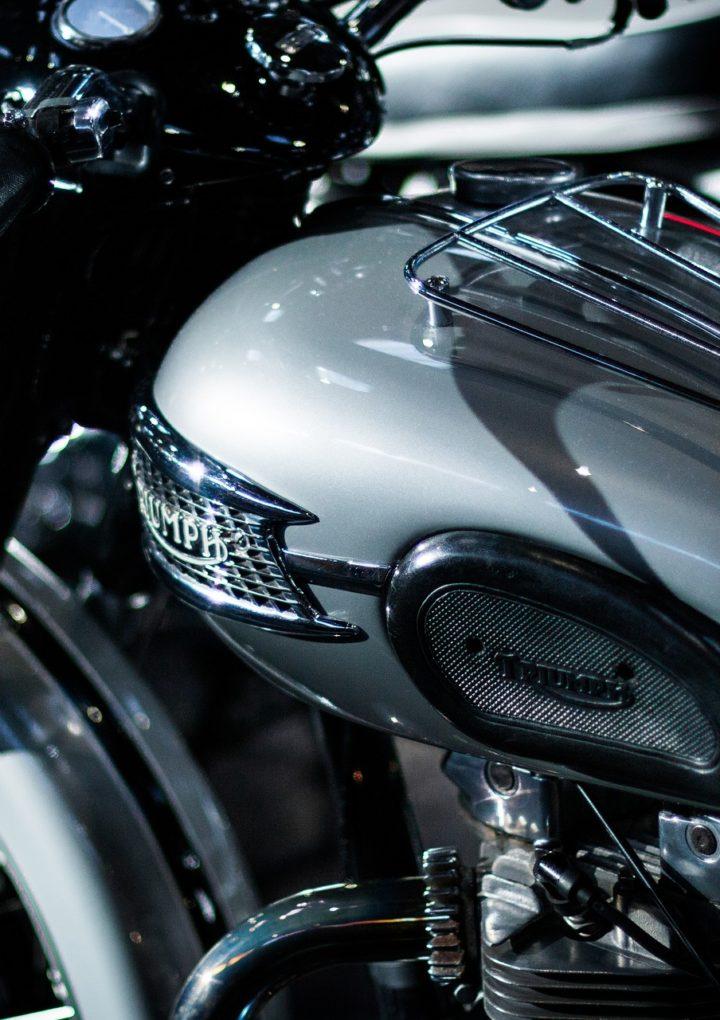 Jak kupić używany motocykl i nie zostać oszukanym?
