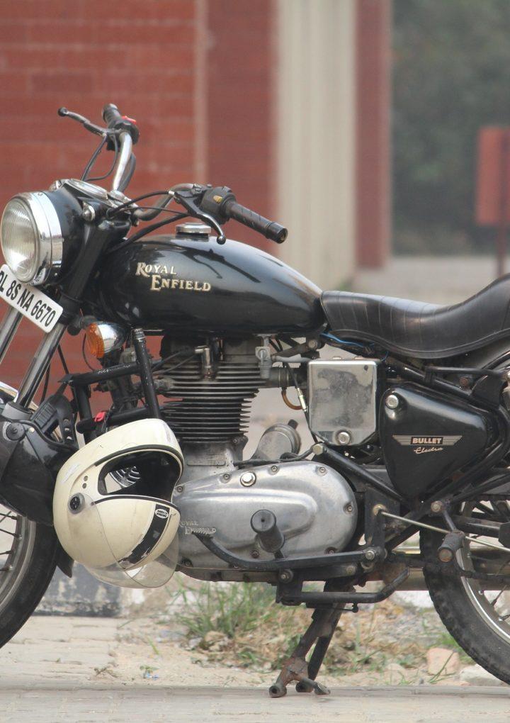 Rodzaje tarcz motocyklowych?