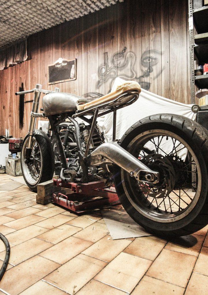 Wbudowana innowacyjność tarcz hamulcowych do motocykli