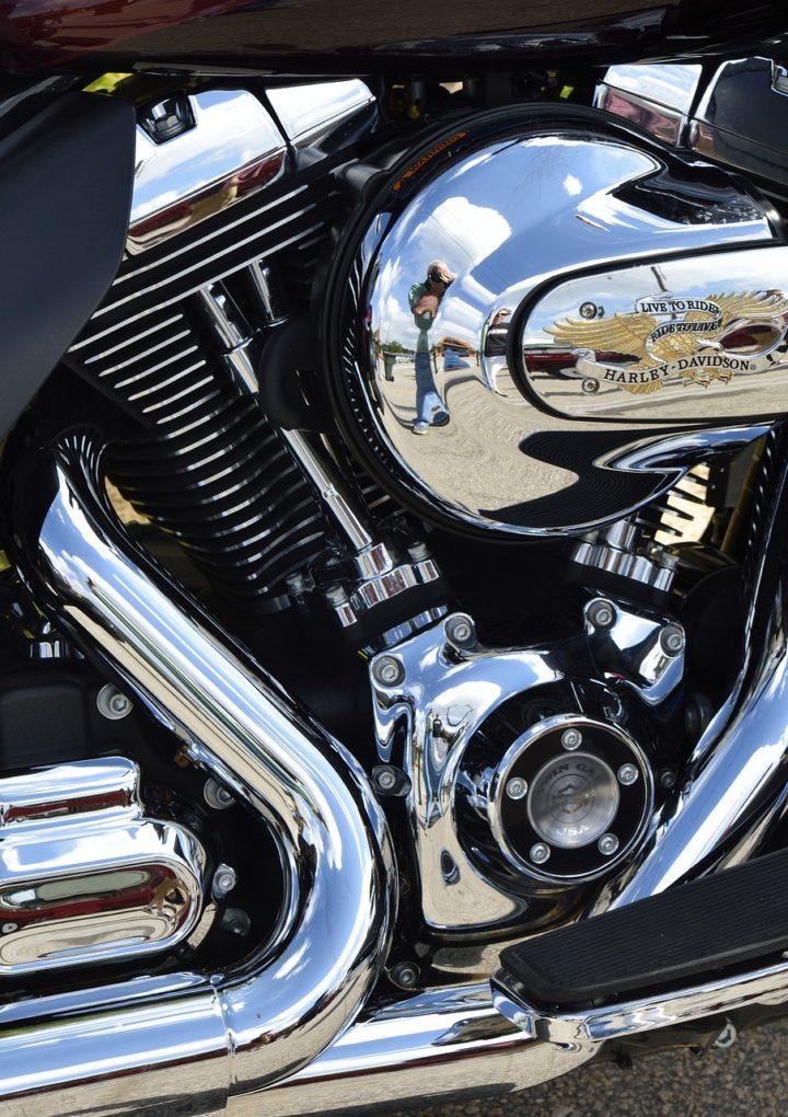 Wskazówki jak dbać o stan swojego motocykla